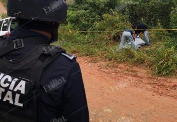 Una muerte lenta y dolorosa: Hallan cadáver torturado en un basurero