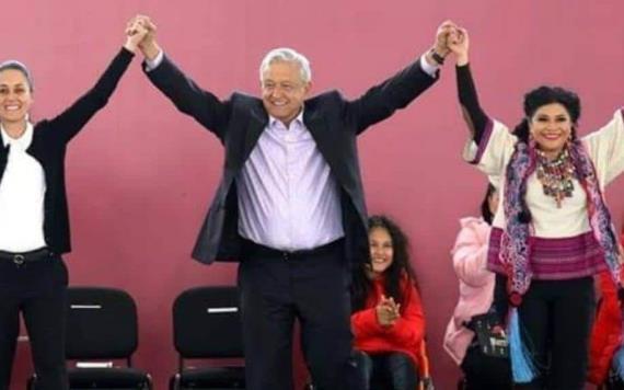 1 millón de ´Tandas para el Bienestar´ anuncia López Obrador