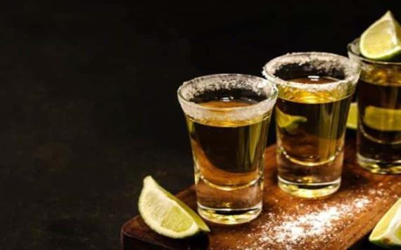 Tequila mexicano rompe récord de exportaciones en 2018
