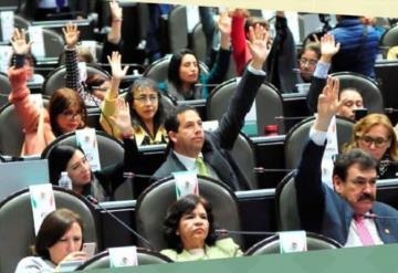 Diputados aprueban en lo general la creación de la Guardia Nacional