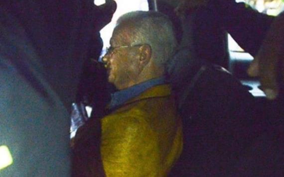 Buscarán absolución completa para Granier