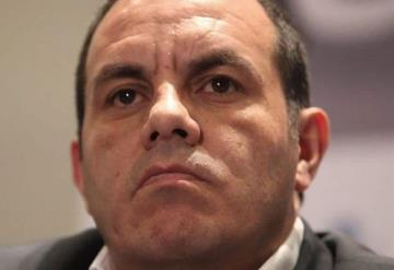 ¿Cuauhtémoc Blanco buscará la presidencia de México en 2024?