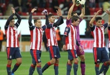 Partidos de Las Chivas regresan a la Tv Abierta por Televisa Deportes