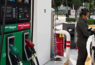 Congelan cuentas de 42 empresas gasolineras por indicios de operar con huachicol