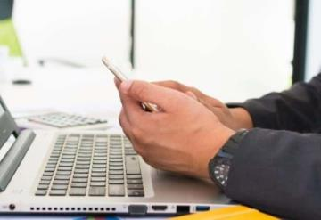 Las estadísticas hablan, 1 de cada 5 hombres ve videos X-X-X en el trabajo