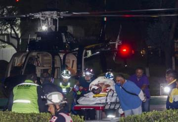 Sin detenidos por explosión en Hidalgo, así lo dijo el Fiscal General