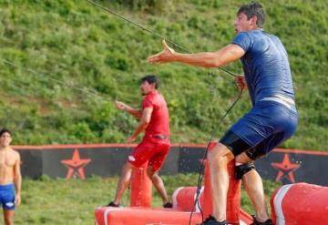 Exatlón México entra a las semifinales