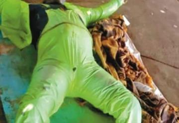 Encuentran muerto a pescador desaparecido en Sánchez Magallanes