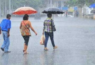 Entérate, así estará el clima en Tabasco este domingo