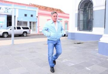 Se realizará auditoria a jubilados y pensionados del ISSET: Fernando Mayans