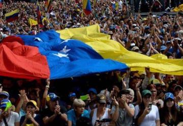 México exige solución pacífica y democrática para Venezuela