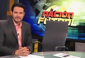 Fernando Estrada, actor tabasqueño participa en la exitosa producción Club de Cuervos