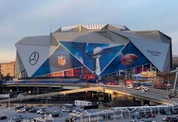 Detienen a 33 por tráfico sexual en la sede del Super Bowl