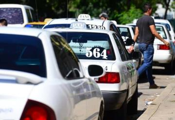 Radio Taxis, unidades de peligro, son utilizados para delitos