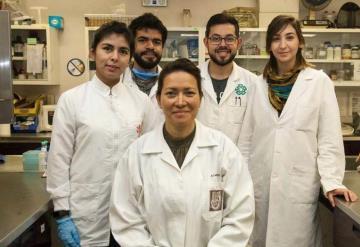 Investigadores del IPN eliminan virus del papiloma humano al 100%