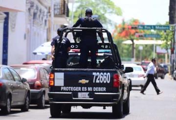 Delincuencia acecha en 6 colonias de Villahermosa