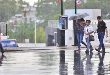 ¡Atención! Frente frío 35 traerá lluvias para Tabasco