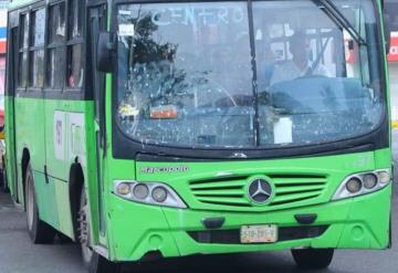 No se quieren ir... Transbus tiene plan emergente para seguir con su servicio
