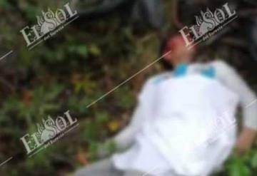 """""""El último partido de su vida""""; joven pierde la vida al chocar contra un árbol, pasó en Huimanguillo"""