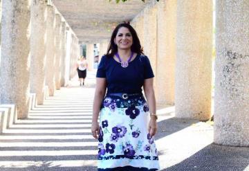 Claudia Barrera, premio energía 2019; Alianzas empresariales, la oportunidad de encarar los retos