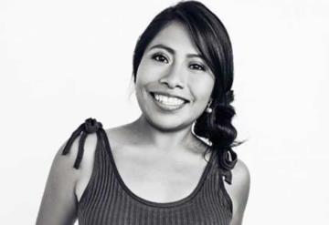 Yalitza Aparicio invita a los mexicanos al segundo Romatón