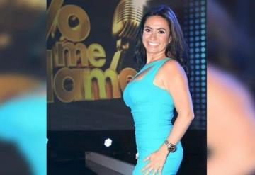Cancelan el programa de Penélope Menchaca en Tv Azteca; solo duró una semana al aire