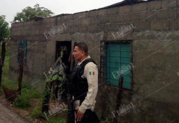 #DeUltimoMomento Rescatan a plagiados en Acachapan y Colmena tras balacera