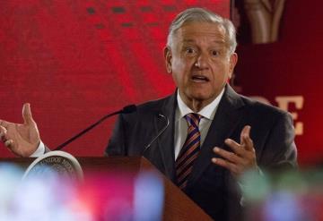 López Obrador acusa obstáculos a Guardia Nacional