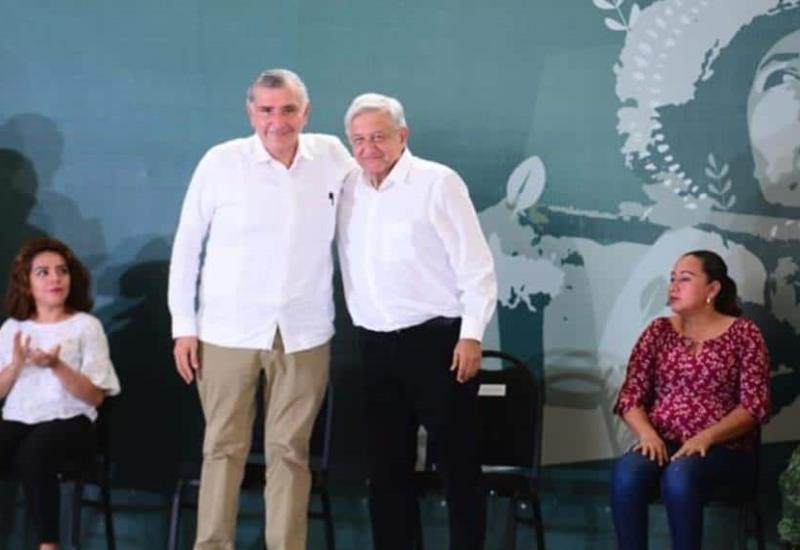 Andrés Manuel estará de vuelta en Tabasco en próximos días