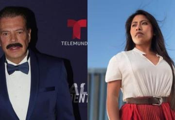 Pinche india Así critica Sergio Goyri a Yalitza Aparicio