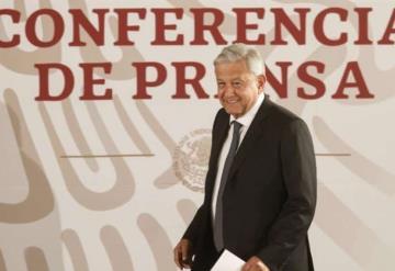 López Obrador busca convertir a México en Dinamarca