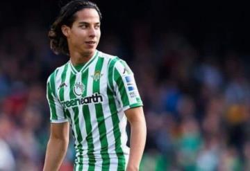 Tras golazo, Diego Lainez es incluido en Equipo de la Semana en Europa League