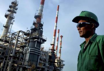 Comienza la capacitación de empresas para construcción de la Refinería en Dos Bocas