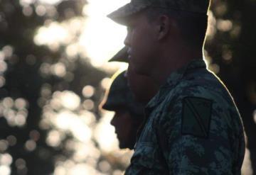 Un día con el ejército mexicano, así es la vida en el cuartel general