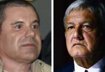 Madre de El Chapo le tiene una petición muy especial a Andrés Manuel López Obrador