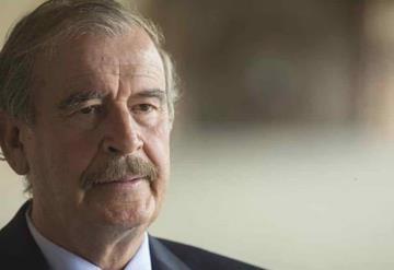Vicente Fox criticaba a AMLO en twitter pero se equivocó y usuarios ´se lo comen vivo´