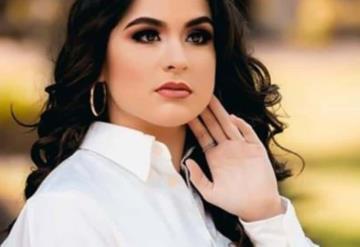 Jalapa tiene embajadora, Lucía Lanz se une al ramillete