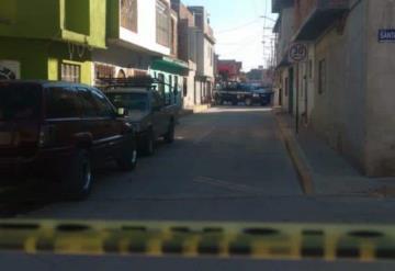 Encuentran seis cuerpos de jóvenes ejecutados en casa abandonada de Guanajuato