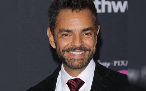 El comediante Eugenio Derbez formará parte del jurado en los Oscar