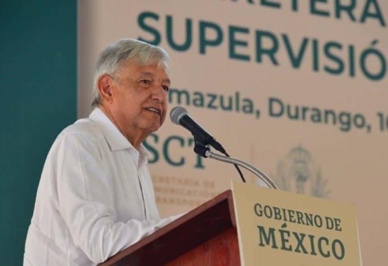 La corrupción es el cáncer que morirá con la 4ta Transformación: Andrés Manuel López Obrador