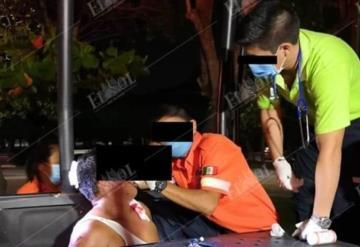Ladrón ¿con suerte?: Fue linchado por intento de asalto y juez lo deja en libertad, en Villahermosa