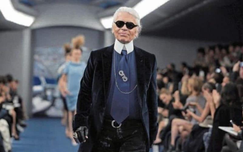 Muere el icono de la moda Karl Lagerfeld a los 85 años