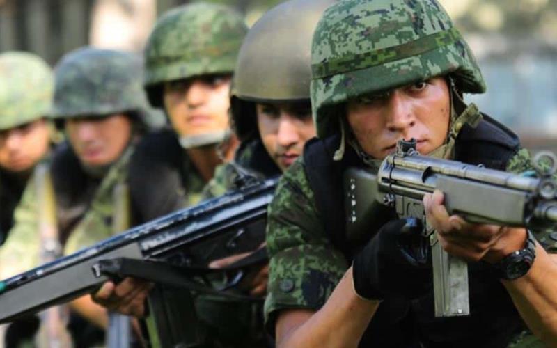 106 años del Ejército Mexicano, siempre comprometido