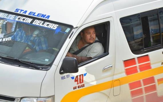 Bajan tarifa: 900 pesos costará  ´Tarjetón´ para transporte público