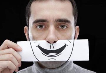 Estos son los síntomas de la Depresión Sonriente