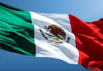 24 De febrero, día de la bandera mexicana: Historia y significado