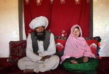 Matrimonio infantil aumentó en Afganistán por la sequía