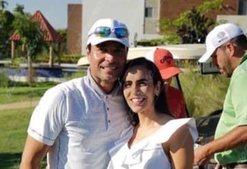 Captan a Chayanne jugando golf en club de Villahermosa previo a su concierto