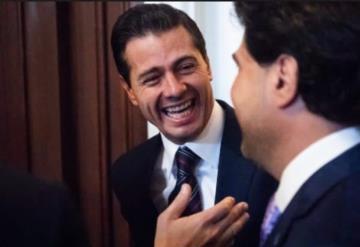 Militantes del PRI exigen expulsión de Enrique Peña Nieto