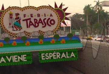 Recuperar sentido social y cultural prioridad de la Feria Tabasco 2019